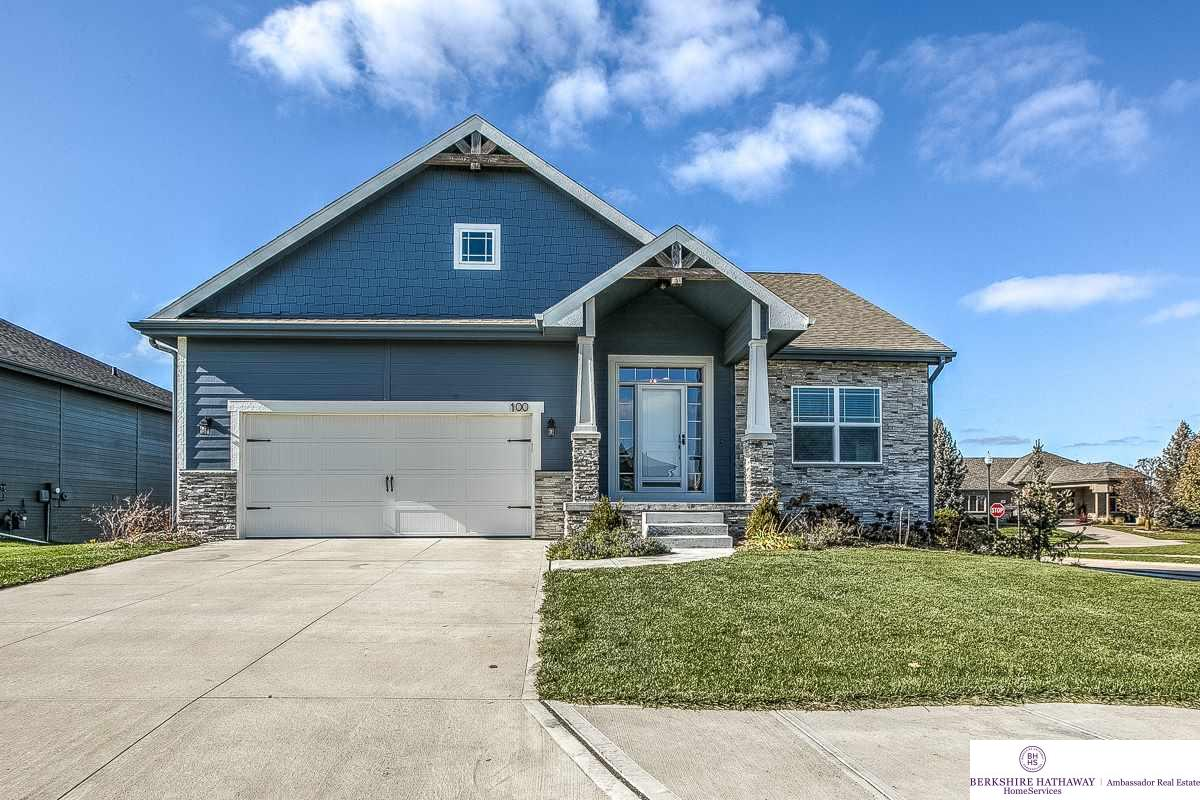100 Eagle View Drive Ashland, NE 68003