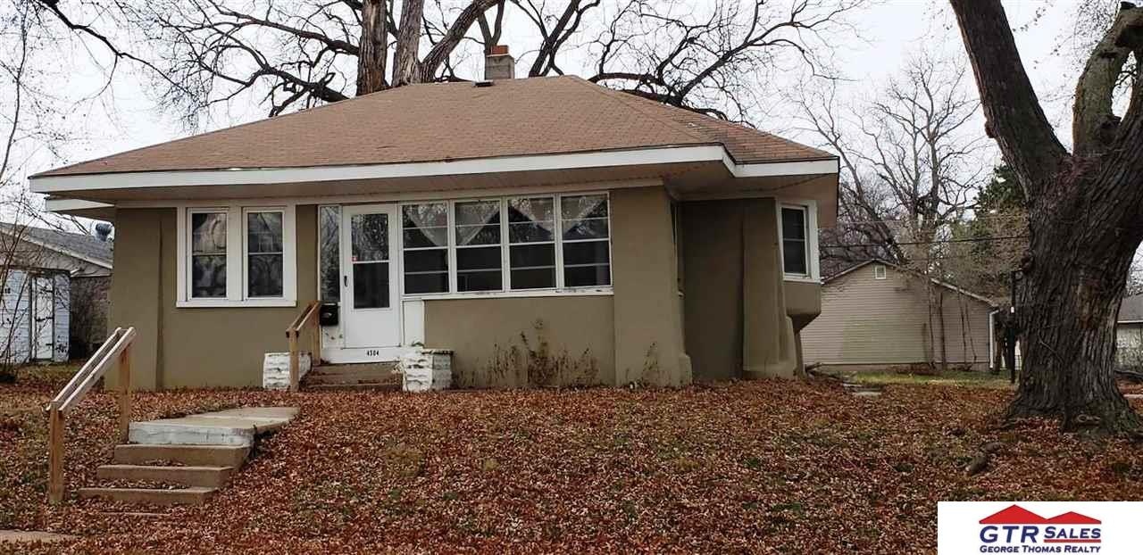 4504 Camden Avenue, Omaha-East, Nebraska
