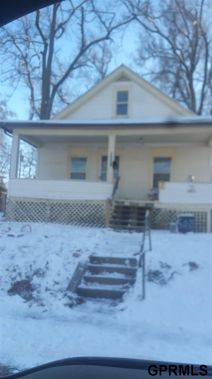 5023 Pinkney Street, Omaha-East, Nebraska