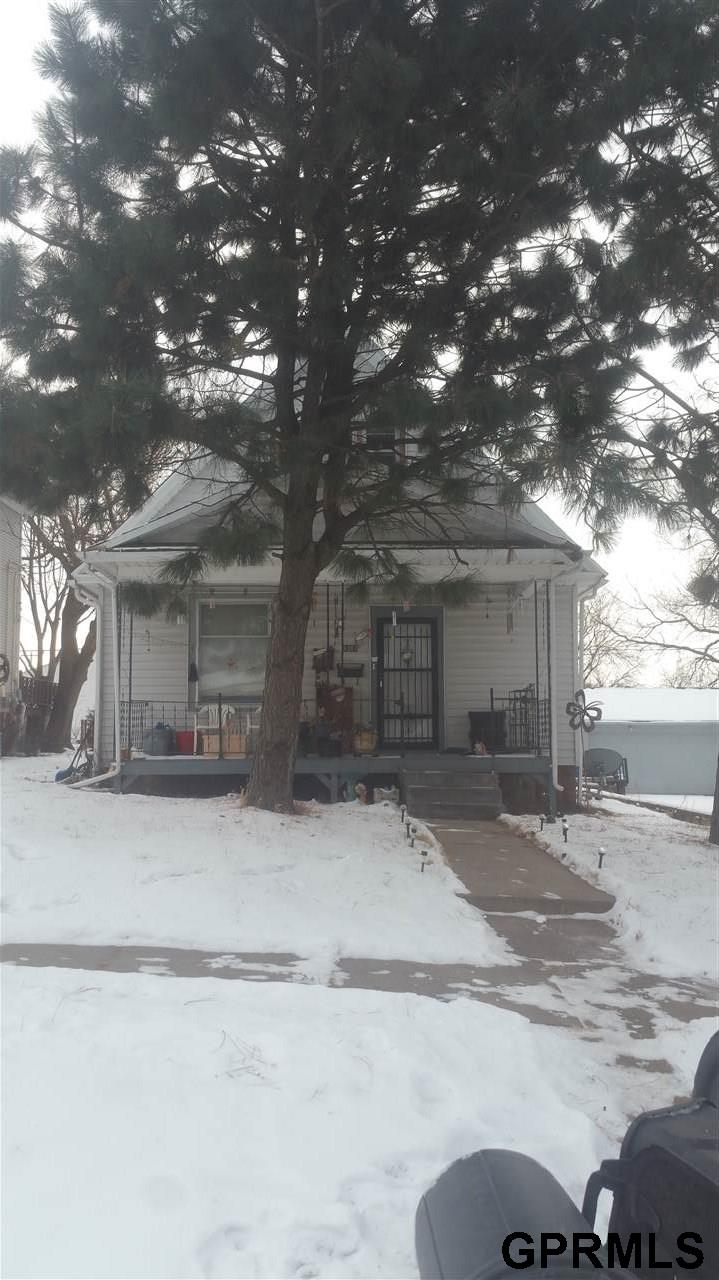 6307 Wirt Street, one of homes for sale in Omaha-East