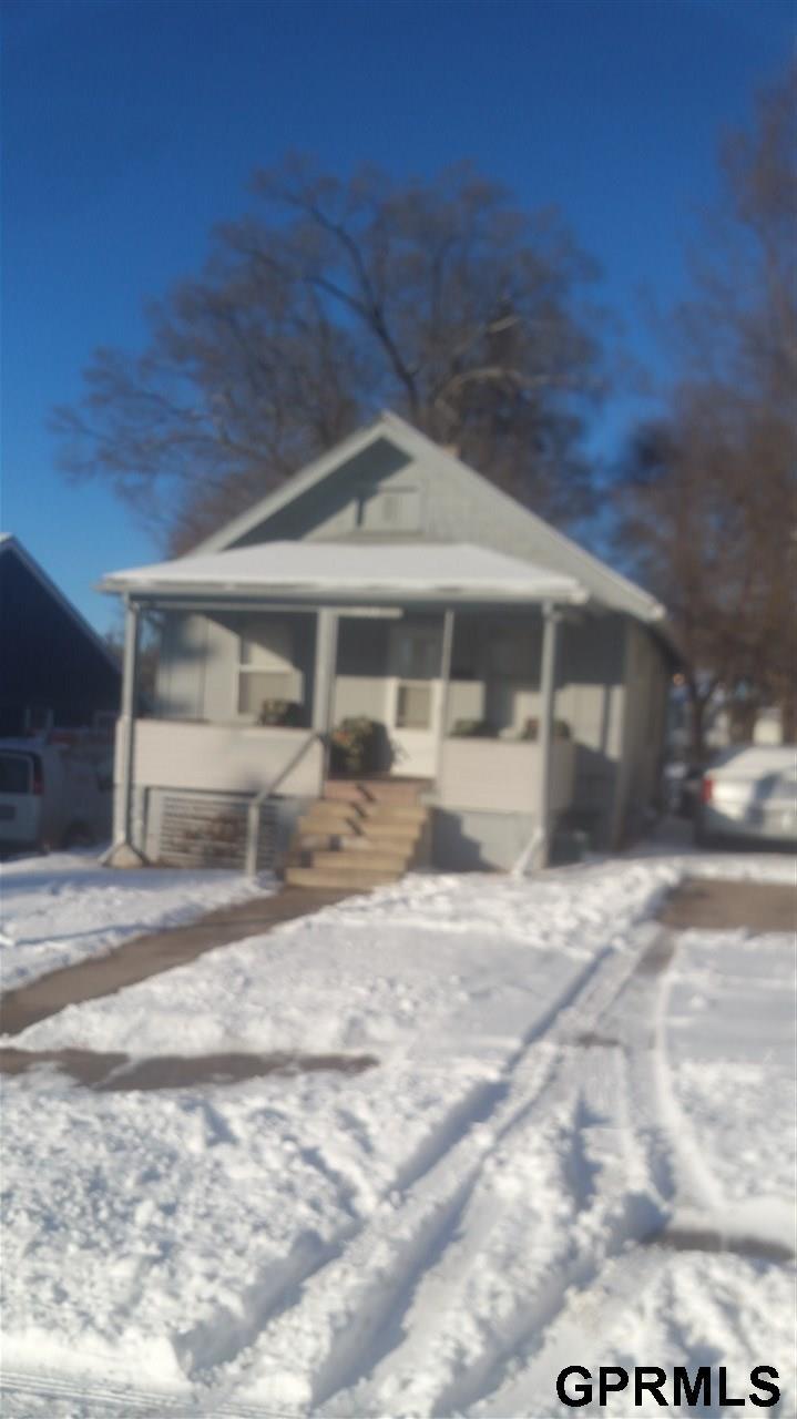 4818 Wirt Street, Omaha-East, Nebraska