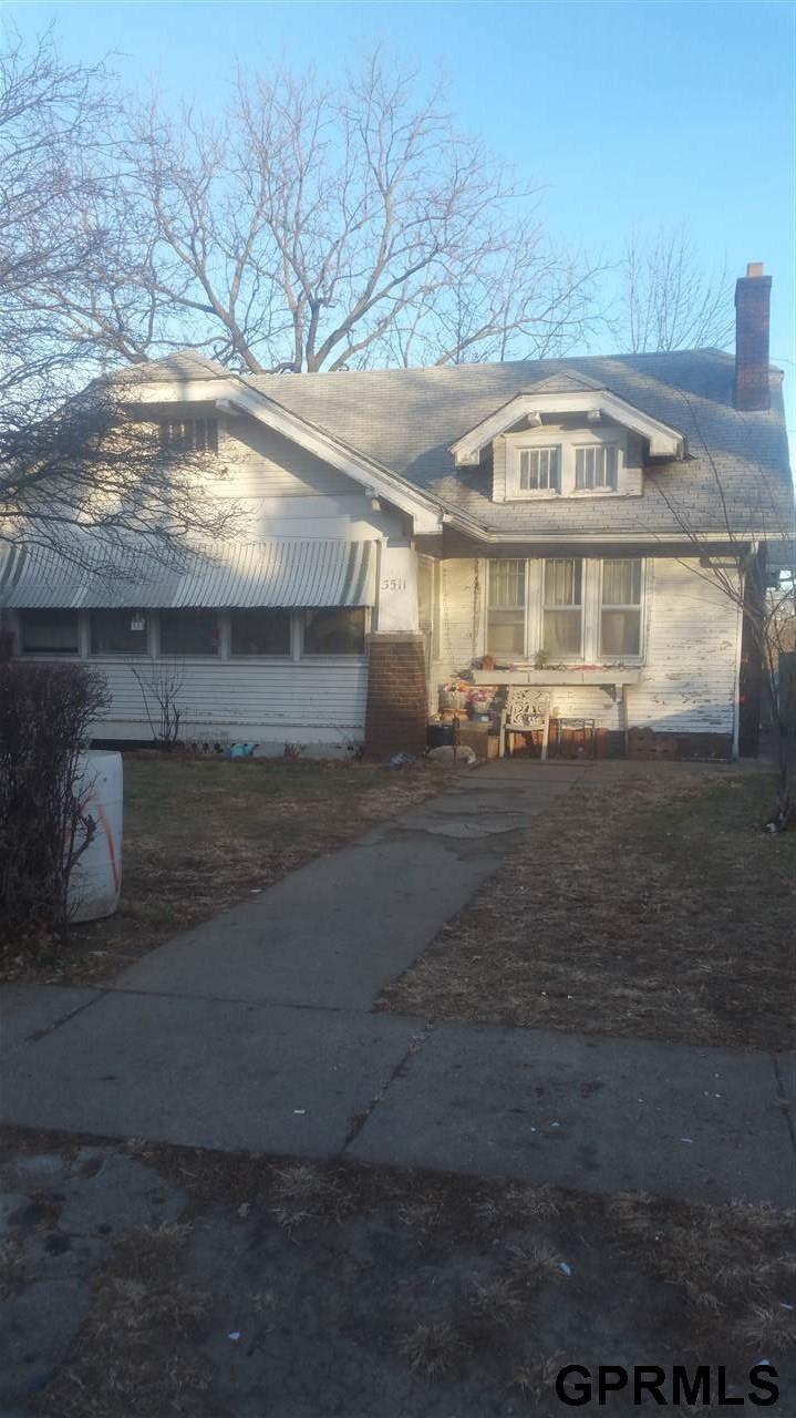3511 N 45 Avenue, Omaha-East, Nebraska