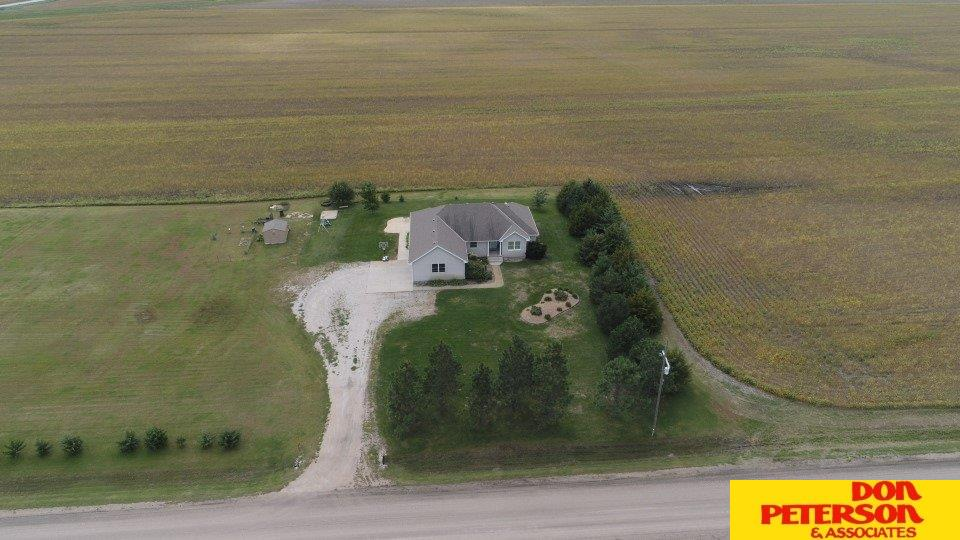 3259 W County Road S, Fremont, Nebraska