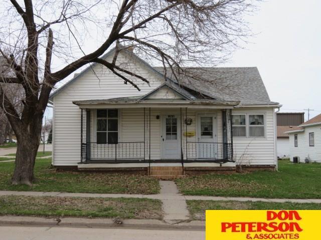 106 W Franklin Street Hartington, NE 68739