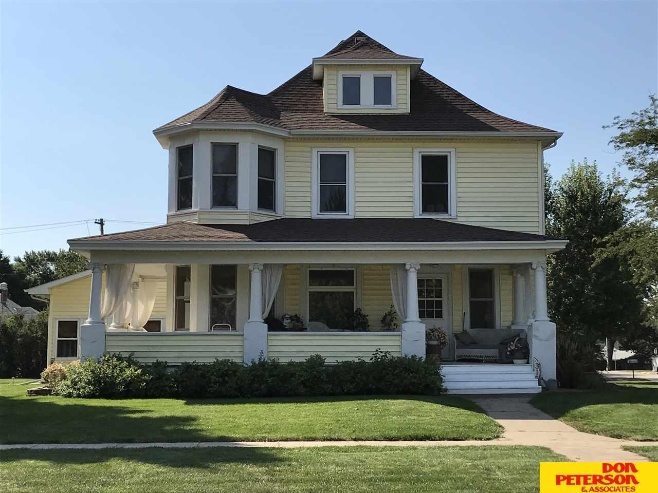 313 W Main Street Hartington, NE 68739