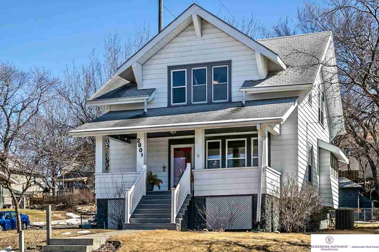 2801 S 34 Street, one of homes for sale in Omaha-East