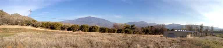 Image of Acreage for Sale near Springville, California, in Tulare county: 2.26 acres