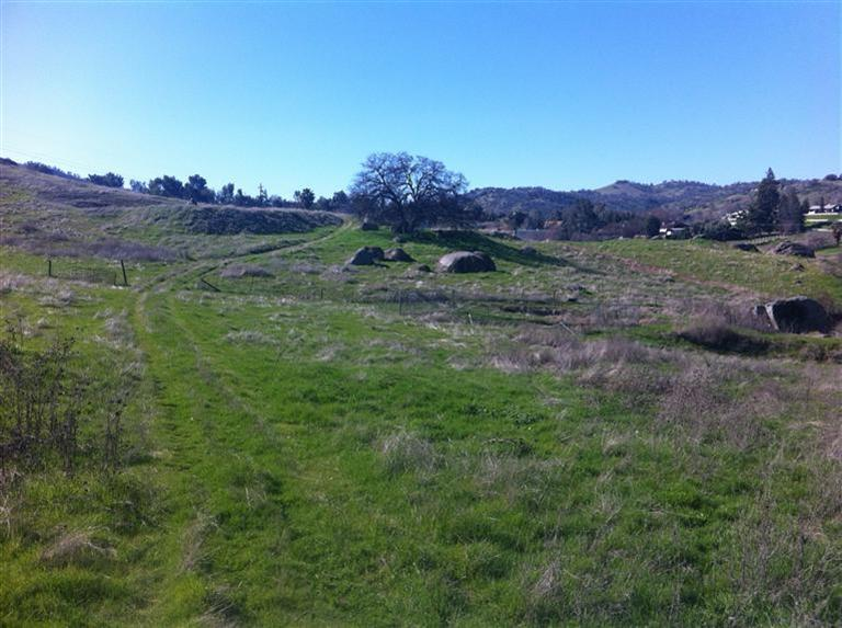 Image of Acreage for Sale near Springville, California, in Tulare county: 12.00 acres