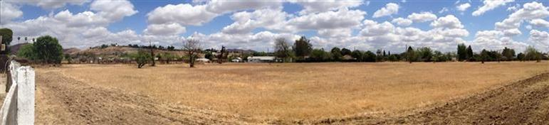 Image of Acreage for Sale near Porterville, California, in Tulare county: 5.22 acres