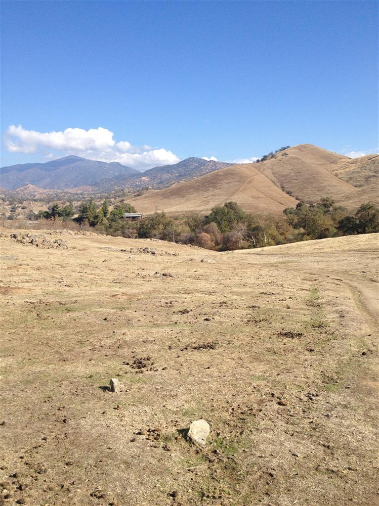 Image of Acreage for Sale near Porterville, California, in Tulare county: 153.69 acres