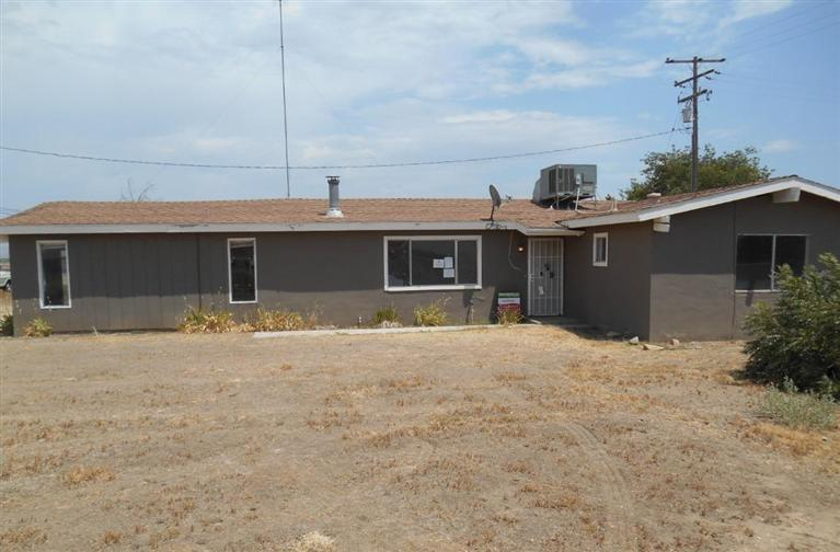 2.48 acres in Visalia, California