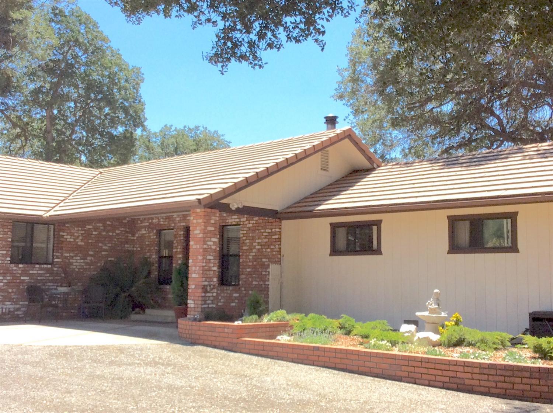 Photo of 43150  Hot Springs Drive  Calif Hot Springs  CA