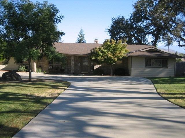 16230 Mustang Dr, Springville, CA 93265