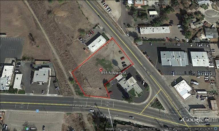 855 N Main St, Porterville, CA 93257