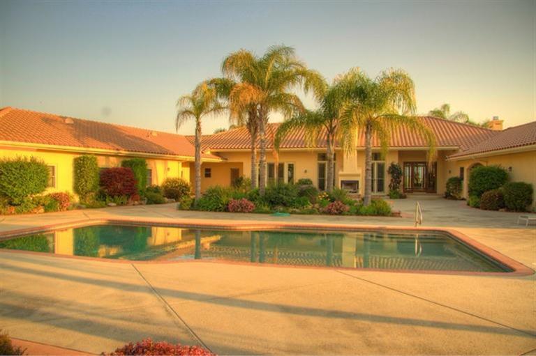 Image of Acreage for Sale near Springville, California, in Tulare county: 75.80 acres