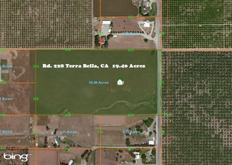 Real Estate for Sale, ListingId: 31756903, Terra Bella,CA93270