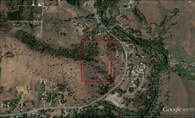Image of Acreage for Sale near Springville, California, in Tulare county: 53.86 acres