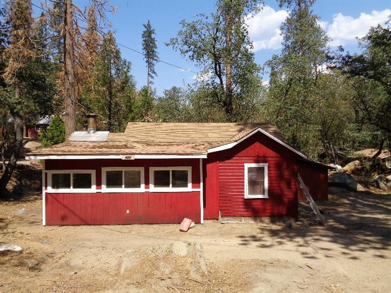 Photo of 420  Cedar Brook Trail  Calif Hot Springs  CA