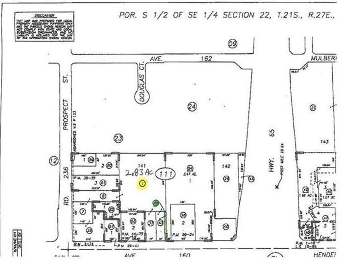 Real Estate for Sale, ListingId: 34066517, Porterville,CA93257