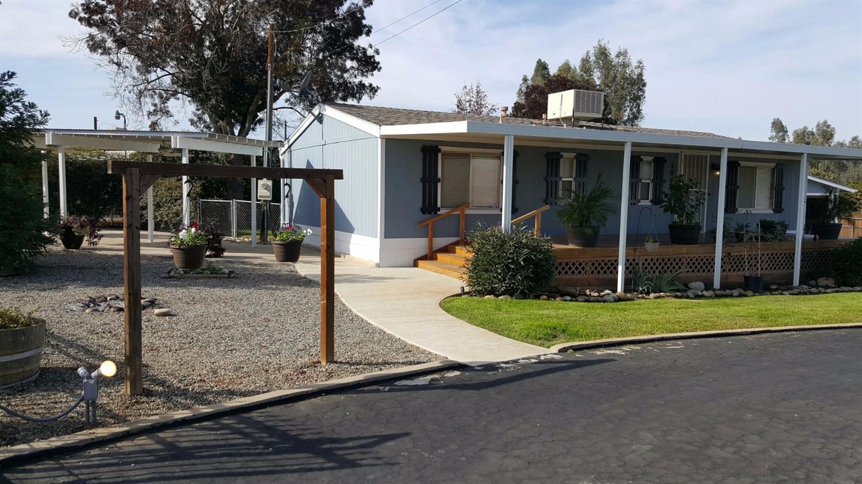 19445 Road 234, Strathmore, CA 93267