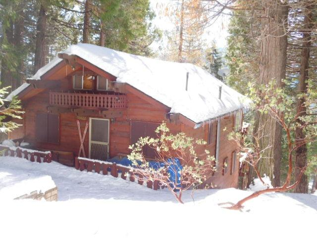 Photo of 53022  Pine View Drive  Alpine Village  CA