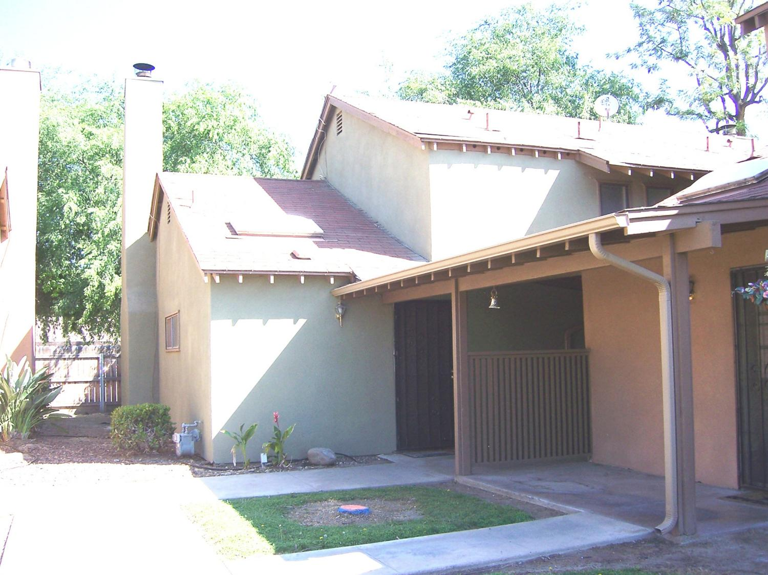 Photo of 1176  Bel Aire Circle  Porterville  CA
