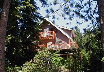 Photo of 53145  Pine View Drive  Alpine Village  CA