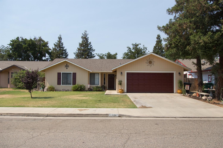 1158 W Glenn Ct, Porterville, CA 93257