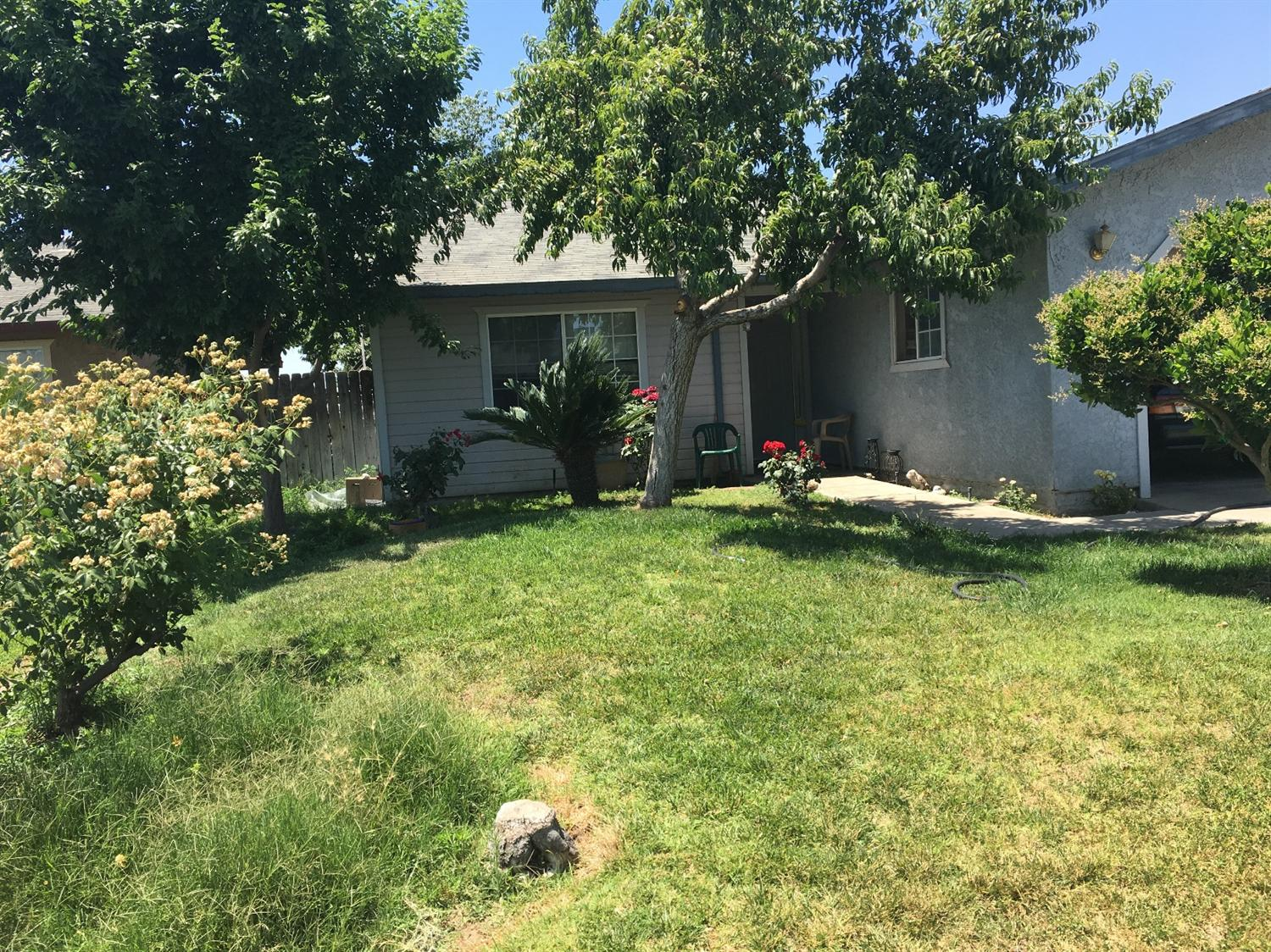 Photo of 14735 North WALKER Road  Poplar  CA