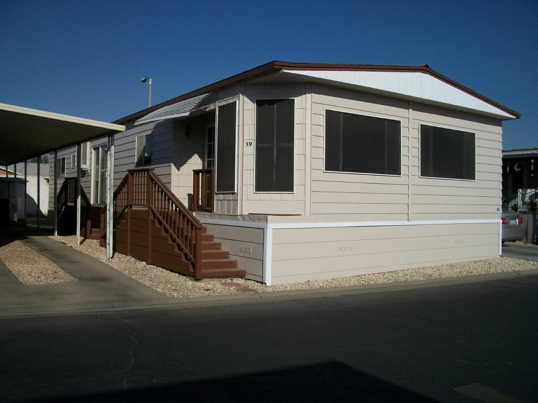 Photo of 1343 West Morton  Porterville  CA