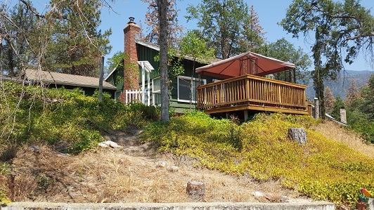Photo of 626  Oakwood Road  Calif Hot Springs  CA