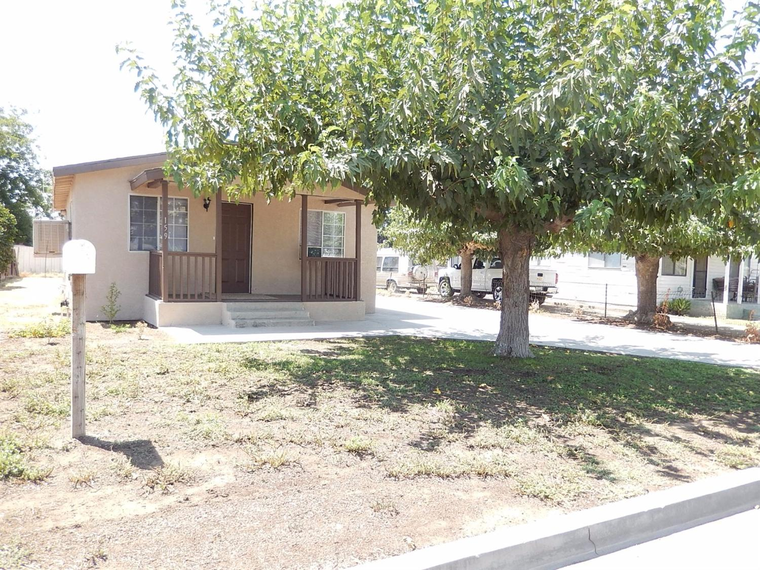 Photo of 159 South Kessing Street  Porterville  CA