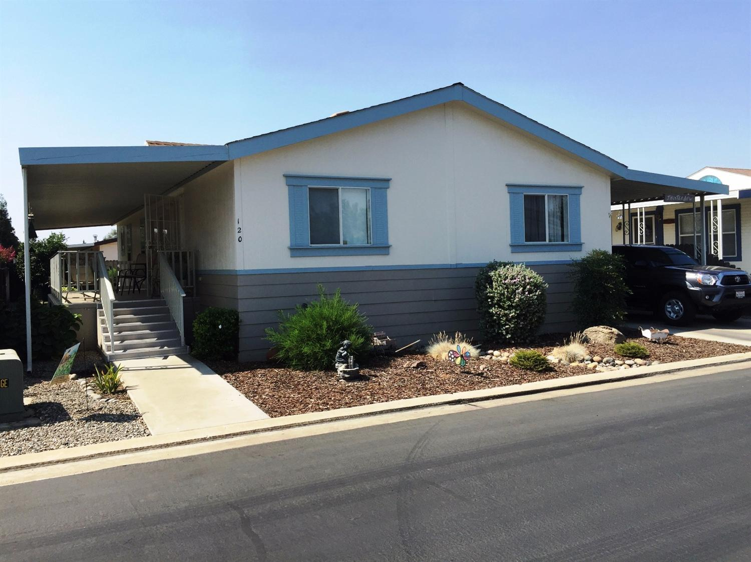 Photo of 100 South Westwood  Porterville  CA