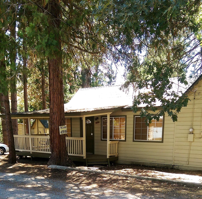 Photo of 43996  Pine Flat Drive  Calif Hot Springs  CA