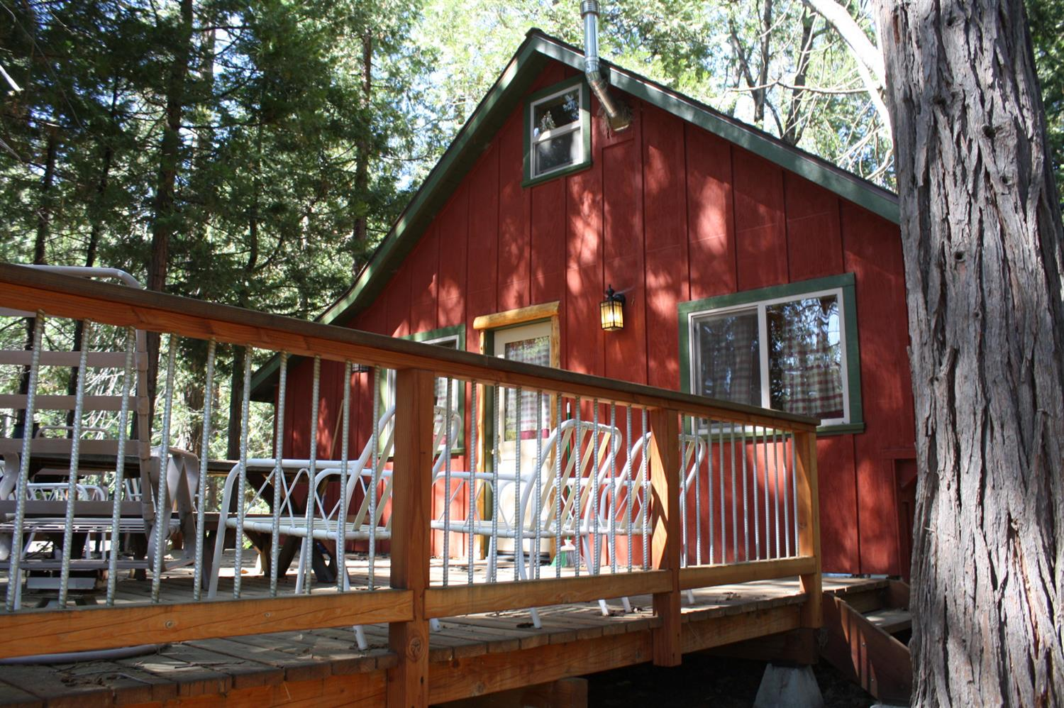 Photo of 2156-C  Nelson Drive  Camp Nelson  CA