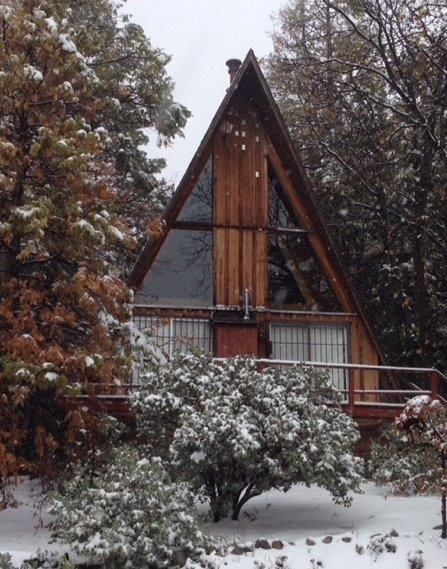 Photo of 51089  Blue Ridge Drive  Springville  CA