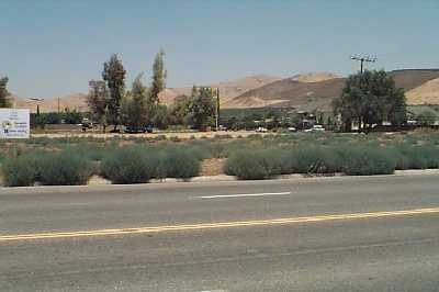 Image of Acreage for Sale near Porterville, California, in Tulare county: 2.00 acres