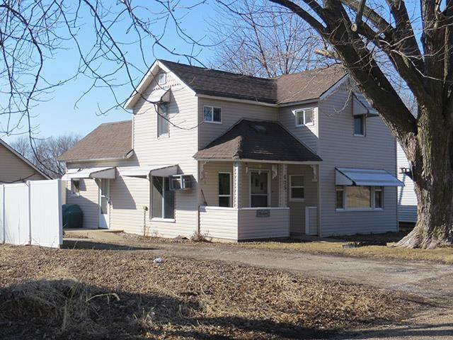 Real Estate for Sale, ListingId: 32091206, Milton,IA52570