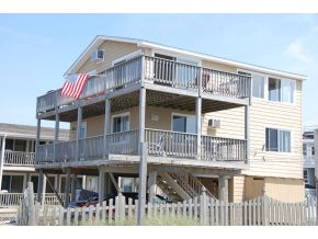 119 E Mermaid Ln, Beach Haven, NJ 08008