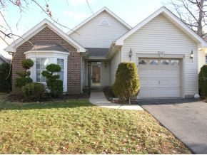 Rental Homes for Rent, ListingId:26245018, location: 111 Driftwood Dr Bayville 08721