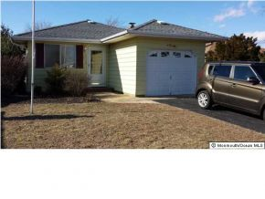 Rental Homes for Rent, ListingId:26965657, location: 14 San Juan Ct Toms River 08757