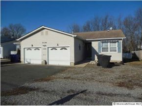 Rental Homes for Rent, ListingId:26993832, location: 2134 Adams Ave Toms River 08753