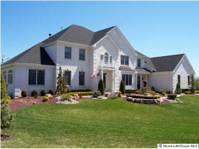 Rental Homes for Rent, ListingId:27394266, location: 2343 Crystal Mile Court Toms River 08755