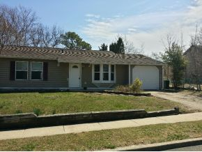 Rental Homes for Rent, ListingId:27636775, location: 58 Schooner Ave Barnegat 08005