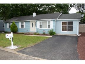 Real Estate for Sale, ListingId: 28080316, Toms River,NJ08753