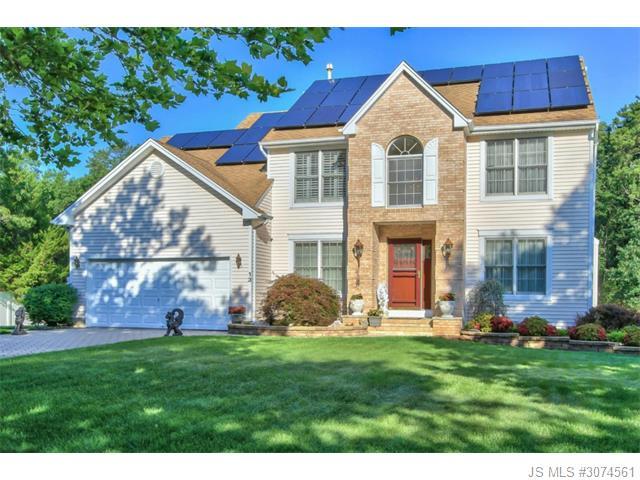 Real Estate for Sale, ListingId: 29117269, Stafford Twp,NJ08050