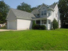 Rental Homes for Rent, ListingId:29387887, location: 360 River Ter Toms River 08755