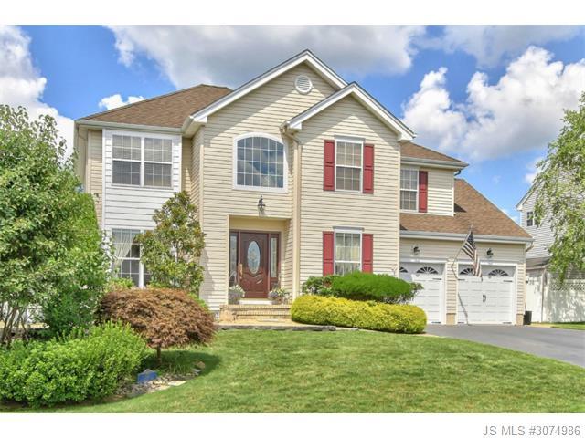 Real Estate for Sale, ListingId: 29398798, Stafford Twp,NJ08050