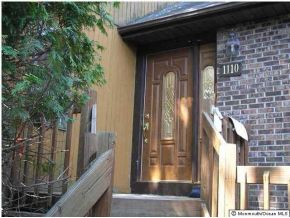 Rental Homes for Rent, ListingId:29516159, location: 1110 Lighthouse Ln Toms River 08753