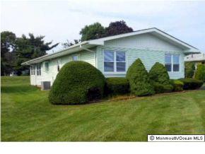 Rental Homes for Rent, ListingId:29615190, location: 105 CLAY CIR Brick 08724